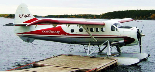1280px-C-FUKN-Northway-Aviation-DHC-3-Otter-2