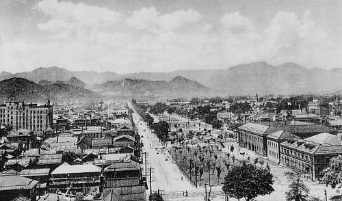 Odori_Park_in_1936