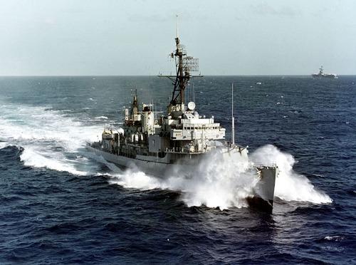 USS ギヤリング級