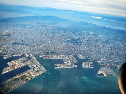112760258 堺市と金剛山