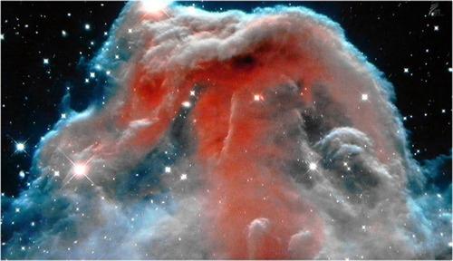 20150611 馬頭星雲