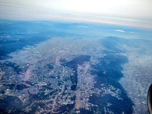 112760327 生駒盆地