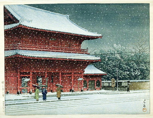 10 Kawase__Zojoji_Temple