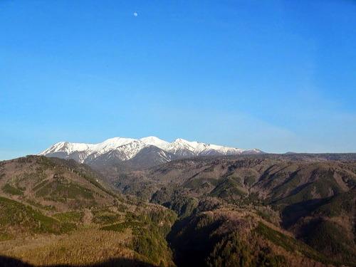 1542 R441 からの御嶽山