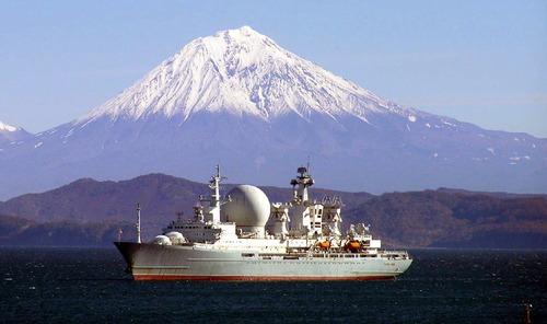 ロシア海軍艦