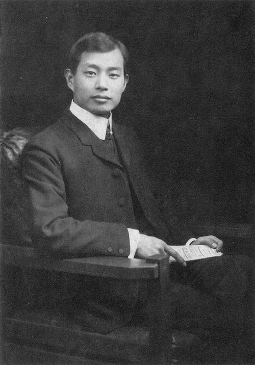 吉田 博 1876~1950 明治37 アメリカで