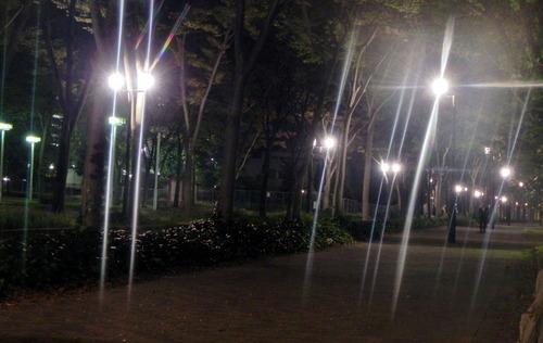 DSCN7493 南港夜景