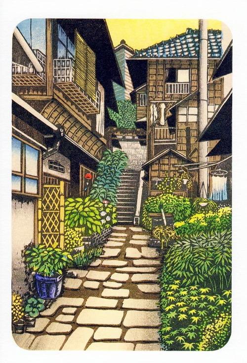 082 本郷菊坂 (2)
