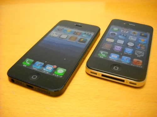 iPhone54