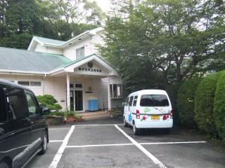南伊豆町図書館