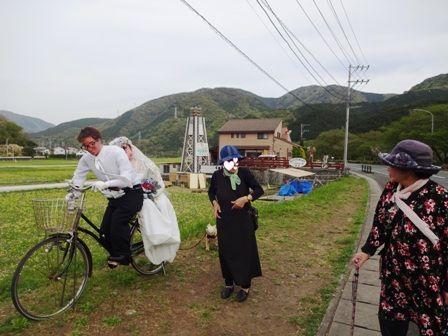 松崎お花畑2