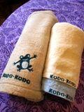 コドコド特製タオル