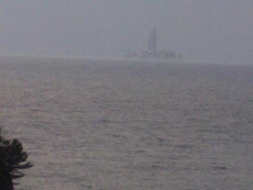 海底探査船地球 松崎 岩地海岸沖