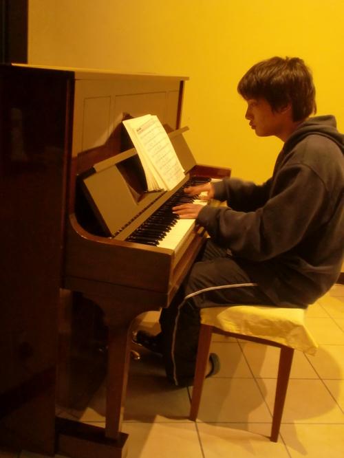 いっせピアノ