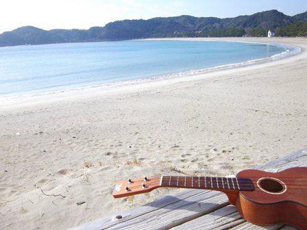 弓ヶ浜で海レレ さよならの夏 レレれん