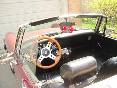 teacher car