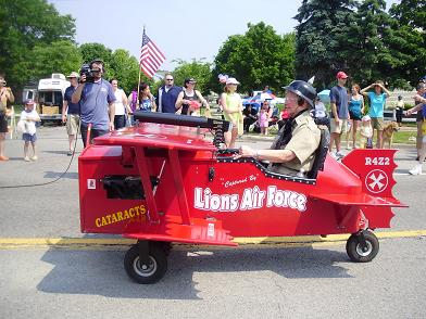 lions air force2