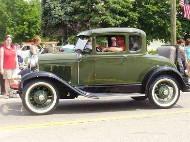 parade car4