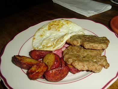 ham&egg