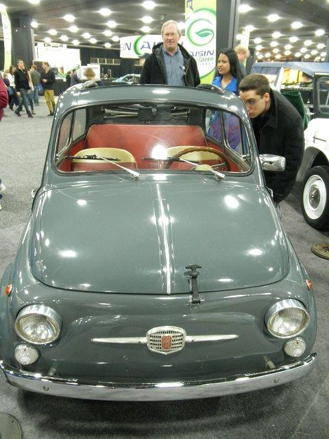 1964 fiat 500-1