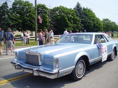 parade car3