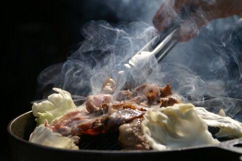 汚染された韓国産商品を食べれる?!