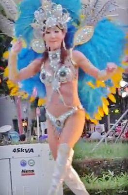 サンバパレード (1)