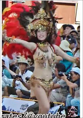 サンバパレード (5)