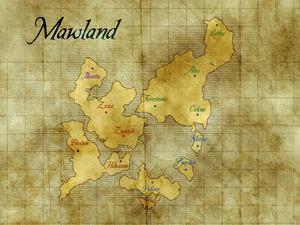 Mawland