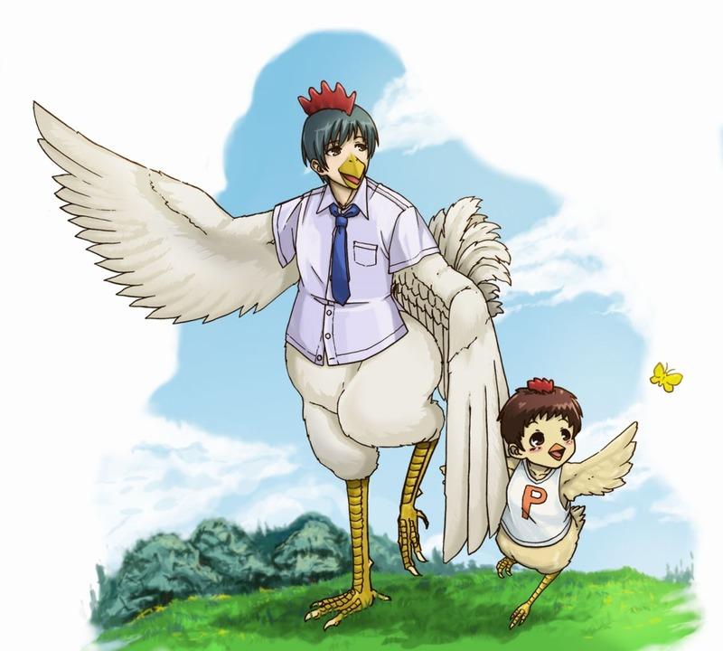 鶏マン3 syuku