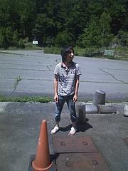 松本キャンプ2010