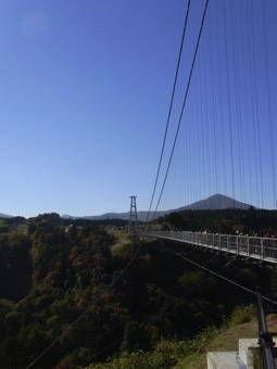 11-12九重夢大橋