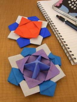 5-29折り紙