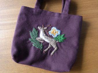 17ウール刺繍