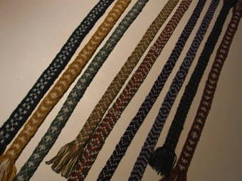 10-23バンド織り1