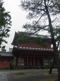 7-27妙心寺