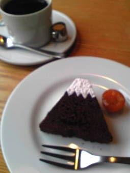 1-16富士山ケーキ