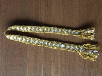 10-23バンド織り2