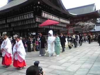 八坂結婚式