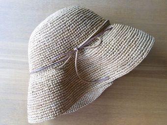30麦わら帽子