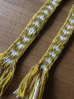 10-23バンド織り3