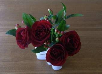 2-21花・薔薇