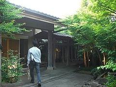 entrancetakeshi