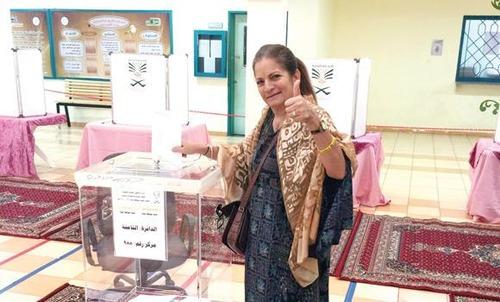 地方議会選挙2