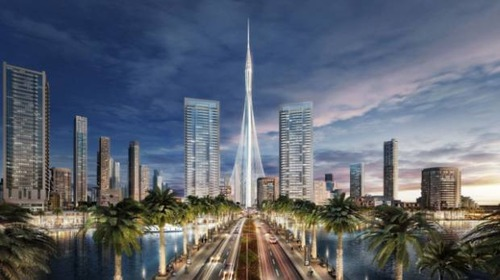DubaiTower