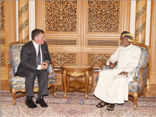His-Majesty-the-Sultan-meets-King-Abdullah-II_StoryPicture