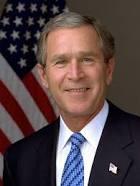 47ブッシュ大統領