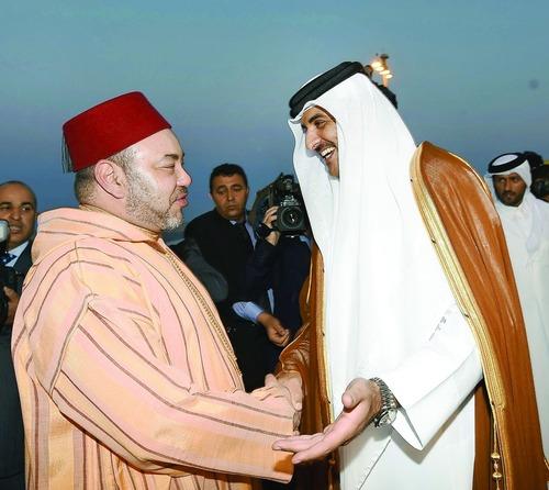 QatarMorocco