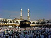 Kaaba神殿
