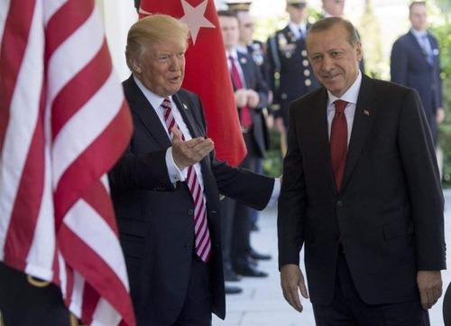 TurkeyUsa
